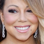 Mariah carey without makeup
