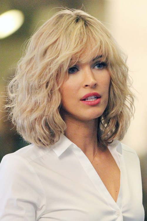 blond hair style megan fox s hairstyles amp hair colors style 6919