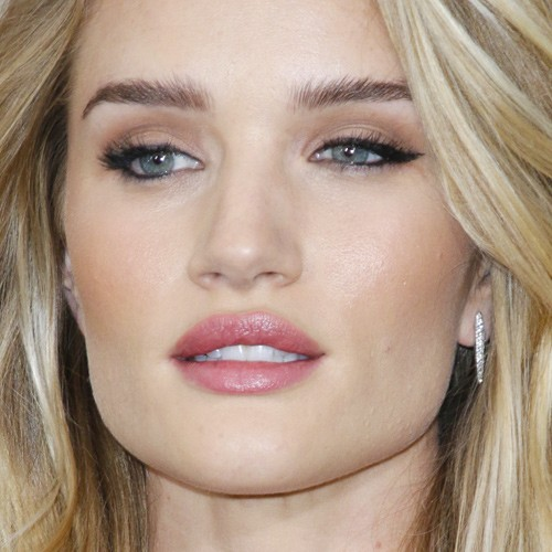 Rosie Huntington-Whiteley's Makeup Photos & Products ... Rosie Huntington Whiteley Makeup