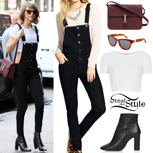 Taylor Swift arriving at  Spotted Pig restaurant in New York. May 28th, 2015 - photo: PacificCoastNews