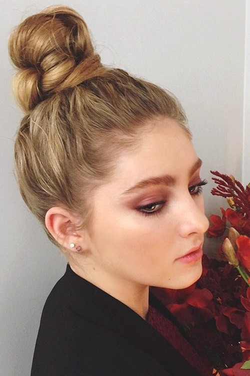 willow shields dancing