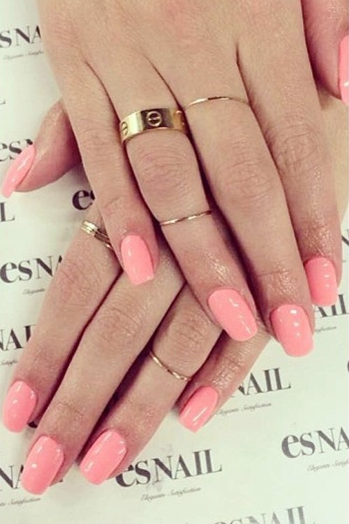 Ashley Benson\'s Nail Polish & Nail Art | Steal Her Style