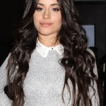 Camila Cabello of Fifth Harmony at Licensing Expo 2015 at Mandalay Bay Hotel and Casino in Las Vegas