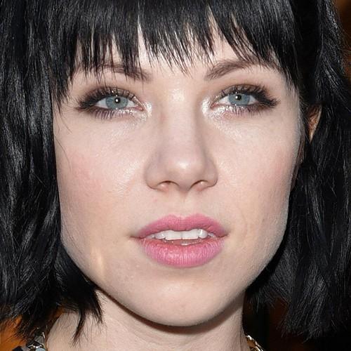 Carly Rae Jepsen No Makeup