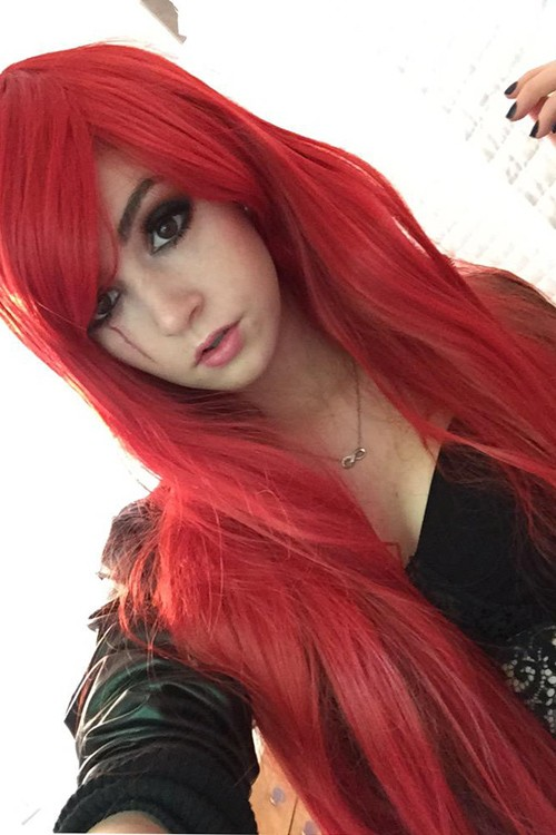 Chrissy Costanza S Hairstyles Amp Hair Colors Steal Her Style