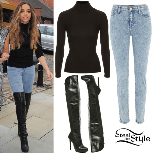 jade thirlwall steal her style - photo #1