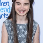 1st Annual Children Mending Hearts Style Sunday - Red Carpet Arrivals