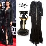Nicki Minaj: 2015 BET Awards Outfit