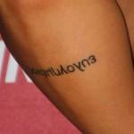 Samantha Hoopes Tattoos