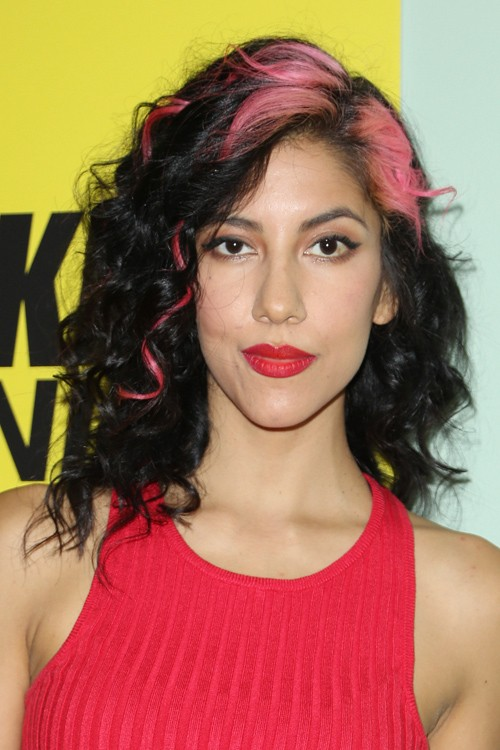 stephanie beatriz twitter