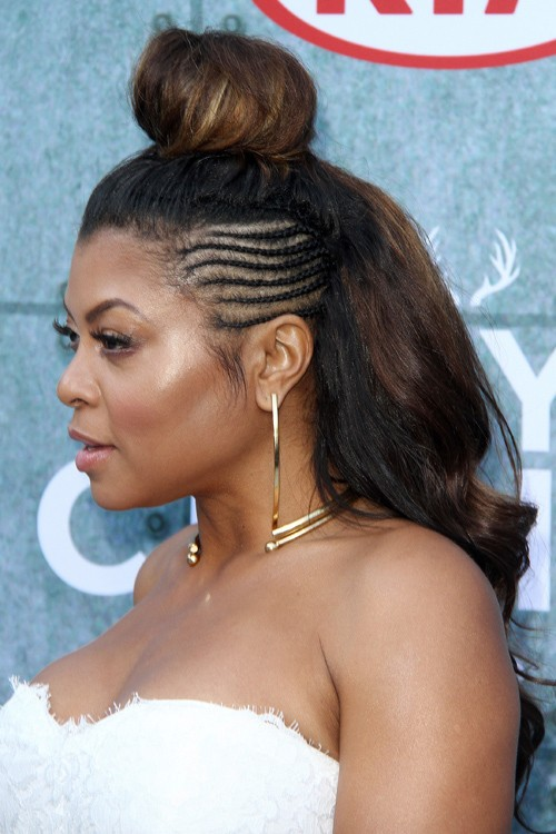 Taraji P Henson Clothes Amp Outfits Steal Her Style
