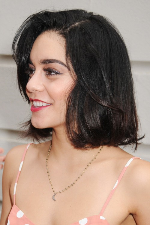 Vanessa Hudgens Hair | Steal Her Style