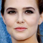 Zoey Deutch at the Spike TV's Guys Choice 2015