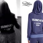 ariana-grande-sunday-hoodie