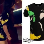 Becky G: Looney Tunes T-Shirt