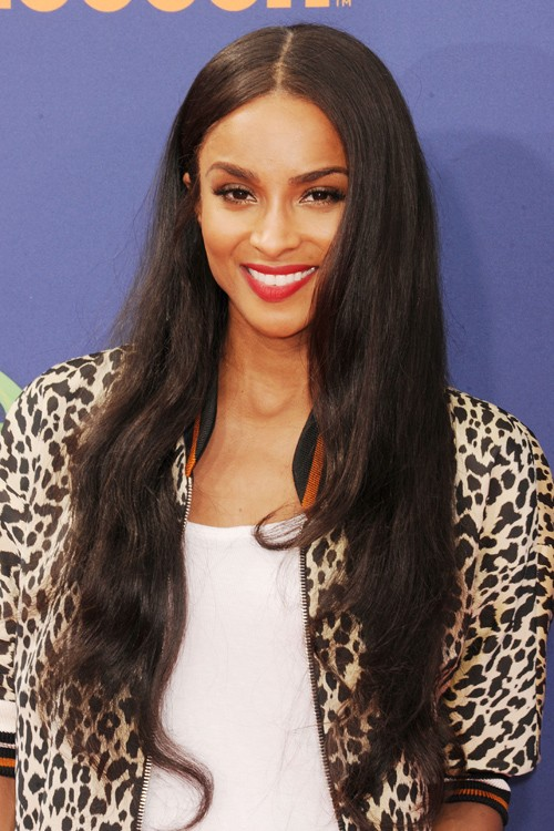 Magnificent Ciara39S Hairstyles Amp Hair Colors Steal Her Style Hairstyles For Men Maxibearus