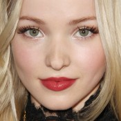 Dove Cameron makeup