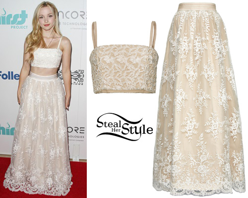 Dove Cameron Clothes & Outfits Page 3 of 4 Steal Her