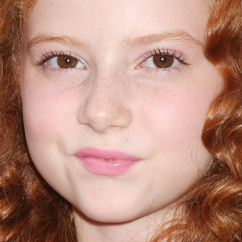 francesca capaldi youtube