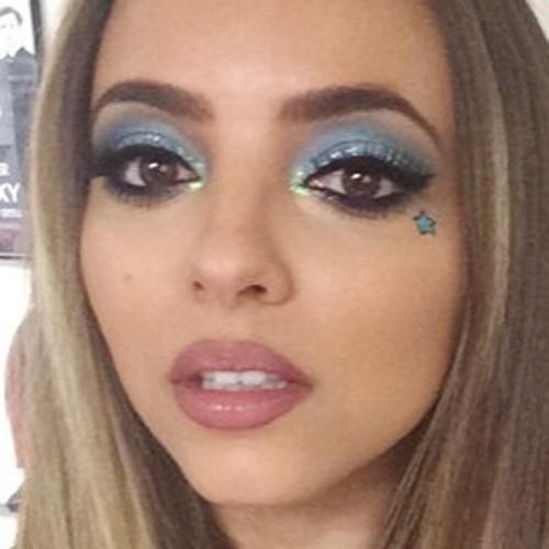 jade thirlwall eye makeup - photo #18