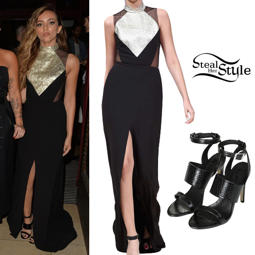 jade thirlwall steal her style - photo #30
