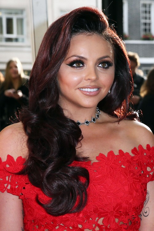 Jesy Nelson naked (17 photo), pics Boobs, Snapchat, legs 2018