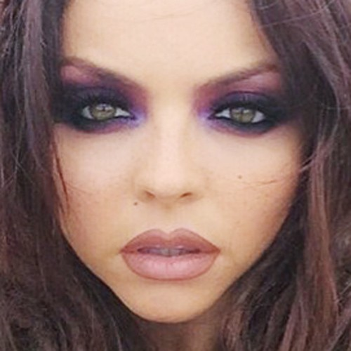 Jesy Nelson Makeup Steal Her Style