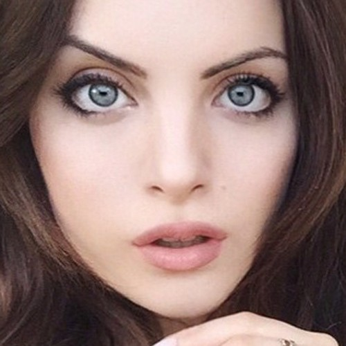 Elizabeth gillies makeup photos products steal her style page 2 elizabeth gillies makeup voltagebd Choice Image