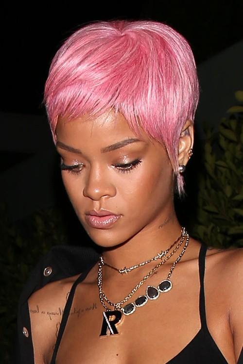 Rihanna Hair Steal Her Style