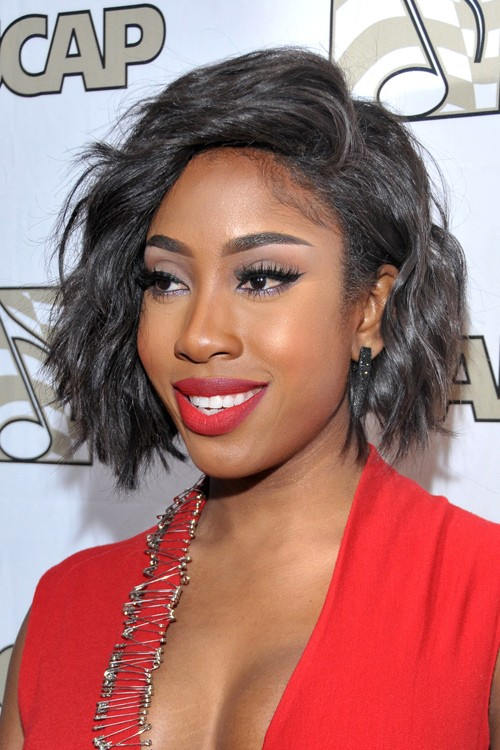 Sevyn Streeter Hairstyles Hair Colors Steal Her Style