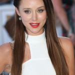 Una Foden at 'Magic Mike XXL' movie European Premiere at Leicester Square, London