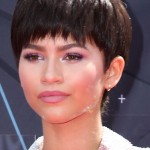 LOS ANGELES - JUN 28:  Zendaya Coleman at the 2015 BET Awards -