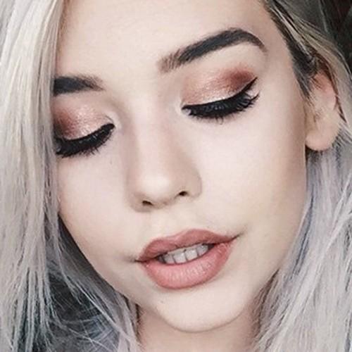 Makeupbymandy24 Instagram 2014