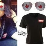 Becky G: Dimepiece T-Shirt