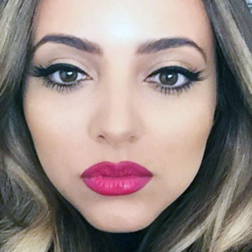 little mix jade thirlwall makeup makeup vidalondon. Black Bedroom Furniture Sets. Home Design Ideas