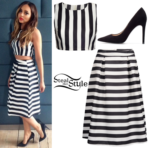 jade thirlwall steal her style - photo #28