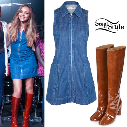 jade thirlwall steal her style - photo #18