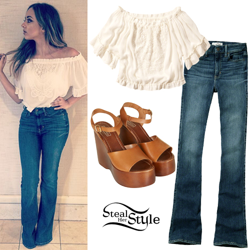 jade thirlwall steal her style - photo #14