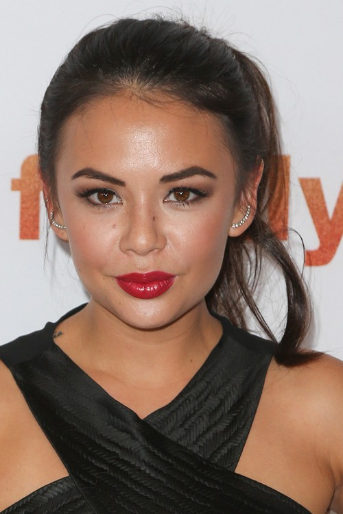 Janel Parrish naked (99 images) Ass, Instagram, cleavage