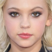 Jordyn Jones fashion