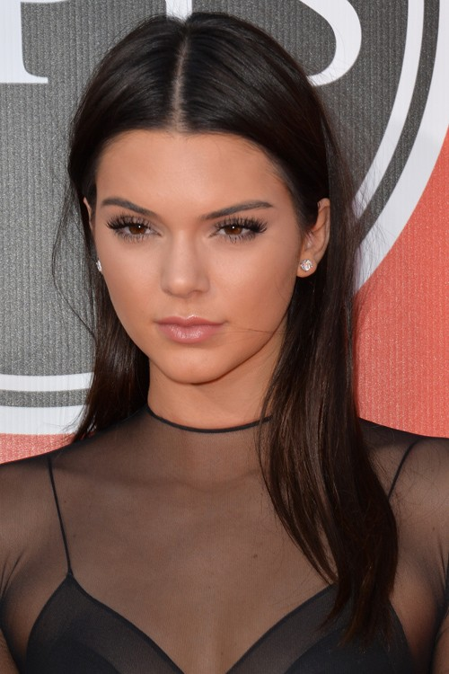 Kendall Jenner Hair Steal Her Style