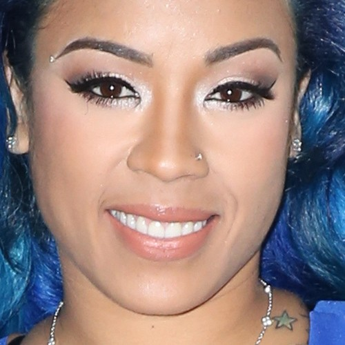Keyshia Cole's Makeup Photos & Products | Steal Her Style