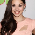 Kira Kosarin at The LA Fan Screening for the Duff at the TCL Chinese Theatre in Hollywood, California. February 12, 2015.