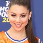 LOS ANGELES - JUL 16:  Kira Kosarin at the 2015 Kids' Choice Spo