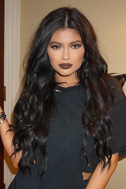 Kylie Jenner Hair Steal Her Style