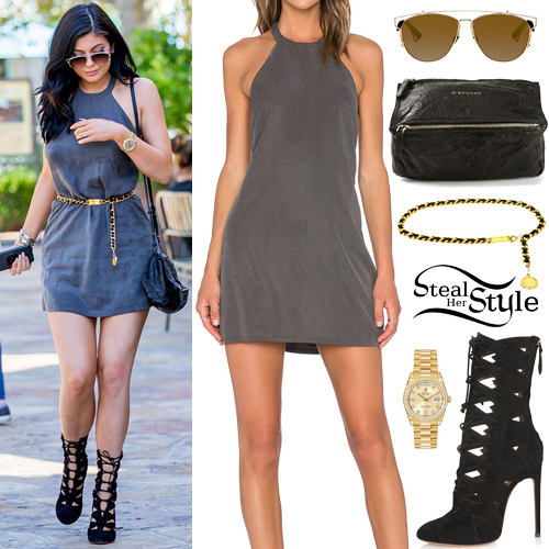 832c54912e Kylie Jenner leaving Sugarfish in Calabasas. July 31th