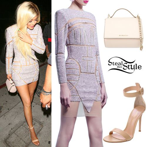 Kylie Jenner Clothes Outfits Page 14 Of 17 Steal Her Style Page 14 On The Hunt