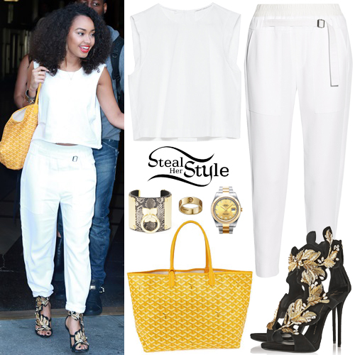 Leigh Anne Pinnock Fashion Steal Her Style Page 16