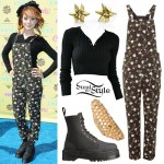 Lindsey Stirling: 2015 Teen Choice Awards Outfit
