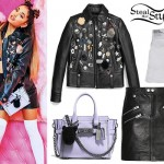 Ariana Grande for Vogue Japan - photo: ariana-news